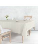 mantel antimanchas teflon sostenible