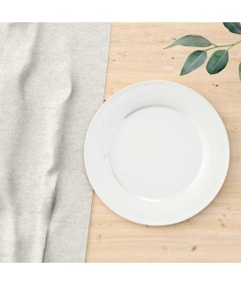 mantel antimanchas teflon natural
