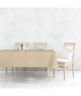 mantel sostenible mesa grande