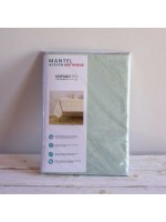 mantel sostenible