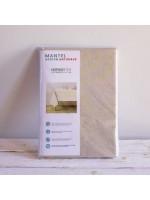 pack mantel natural