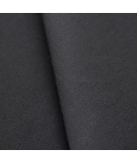 tejido negro homologado para mascarilla