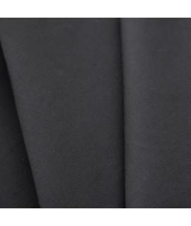 tejido negro UNE0065:2020
