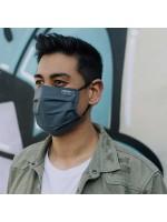 10 mascarillas de tela reutilizables